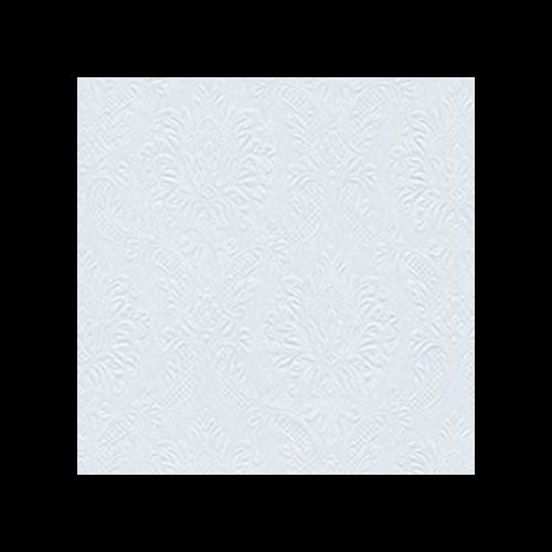 Cocktailservietten Edition Limitée (12 Stück) - hellblau