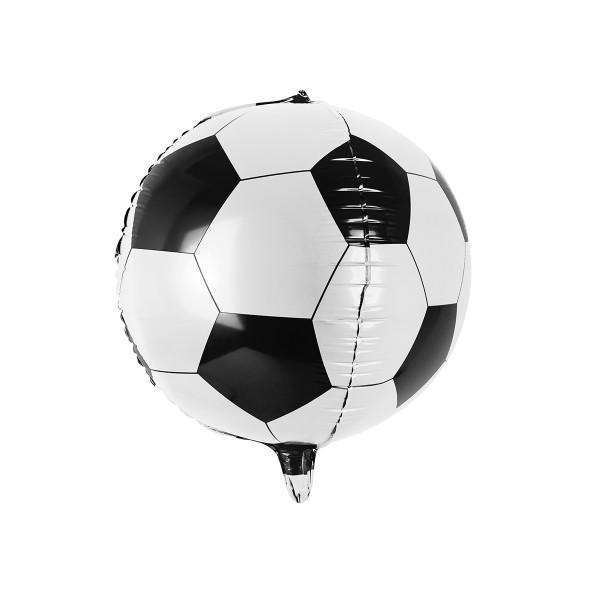 Fußball Party Folienballon 40 cm