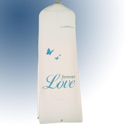 Kleidersack 'forever Love'