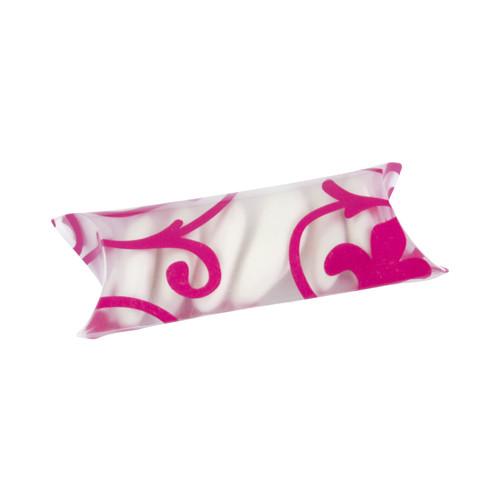 Schachteln / Boxen 'Ornament' 6 Stück - pink