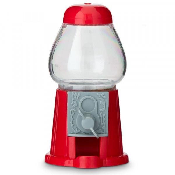 Mini Kaugummiautomat - rot