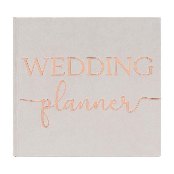 Hochzeitsplaner / Wedding Planner Buch 48 Seiten