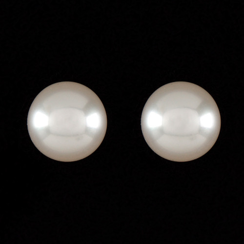 Perlenohrstecker 'Ophelia'