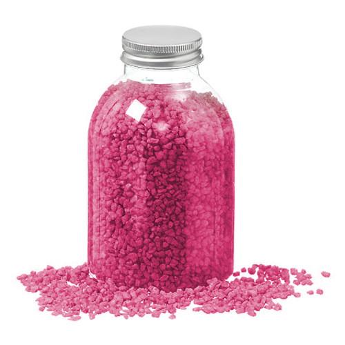 Dekogranulat, 770g - pink