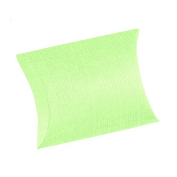 Kartonage 'Busta' - hellgrün
