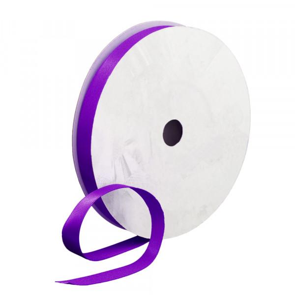 Satinband 16 mm x 45 m - violett