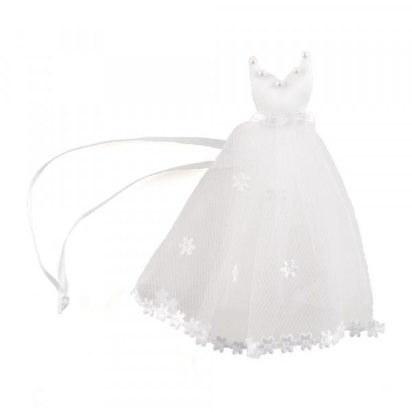 Braut Säckchen für Gastgeschenke (12 Stück)